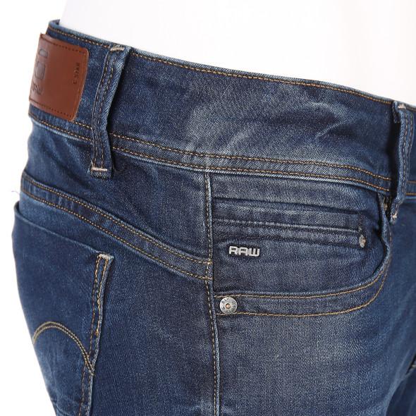 Damen G-Star Jeans Midge Straight