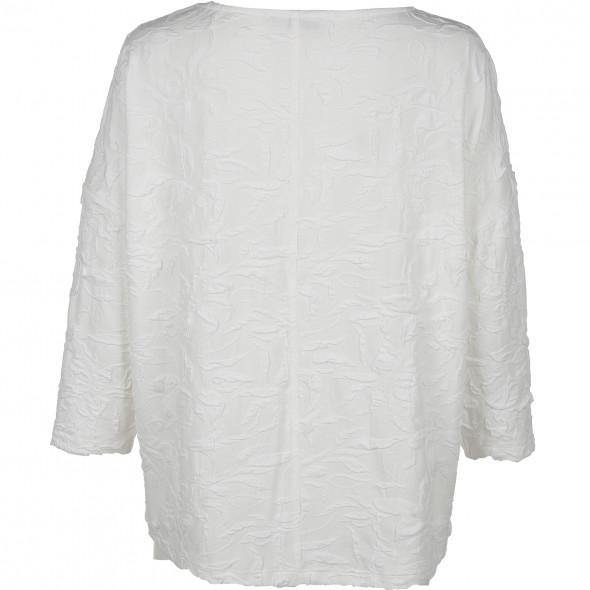 Damen Cloque Sweatshirt