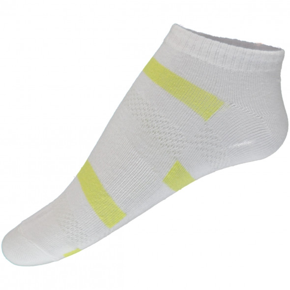Damen Sneakersocken 3er Pack