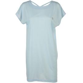 Damen Bigshirt mit gekreuztem Rücken
