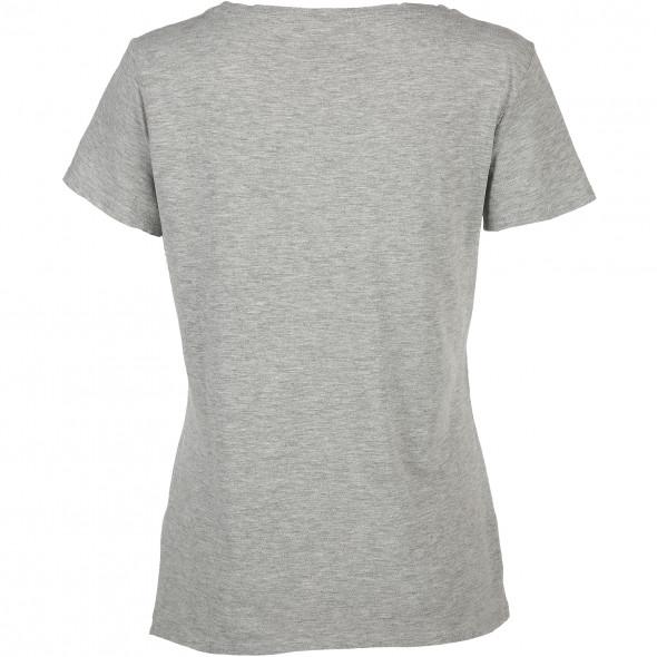 Damen T-Shirt mit Frucht-Print