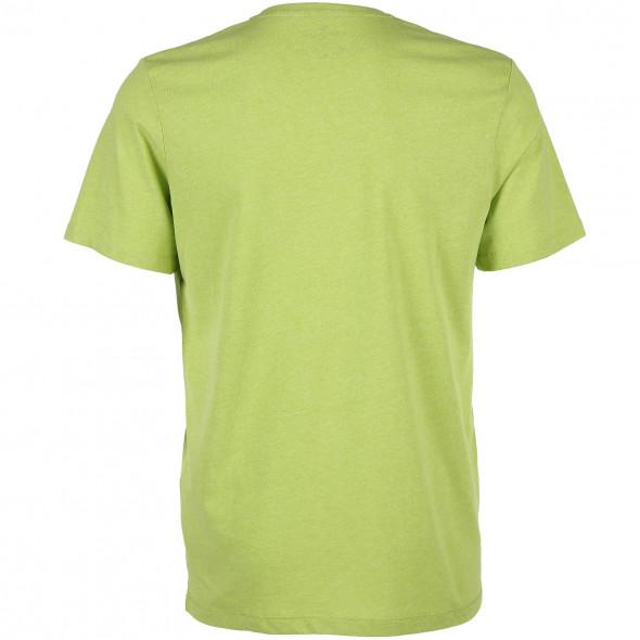 Herren T-Shirt mit aufgedrucktem Print