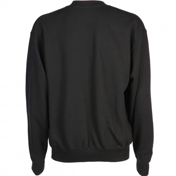 Herren Sweatshirt mit Frontprint