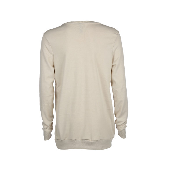 Herren Sweatshirt mit Frontdruck