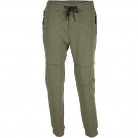 Herren Jogginhose in melierter Optik