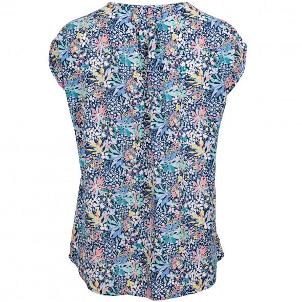 Damen Bluse im hübschen Dessin