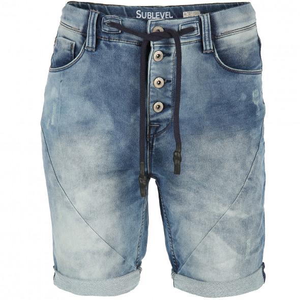 Herren Denim Shorts