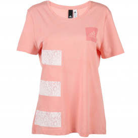 Damen 3-Streifen Shirt
