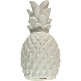 Deko Ananas 12,5x24,5cm