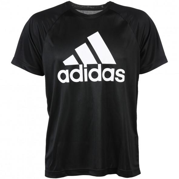 Herren Funktions-Shirt mit großem Print