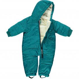 Baby Overall ohne Füßchen