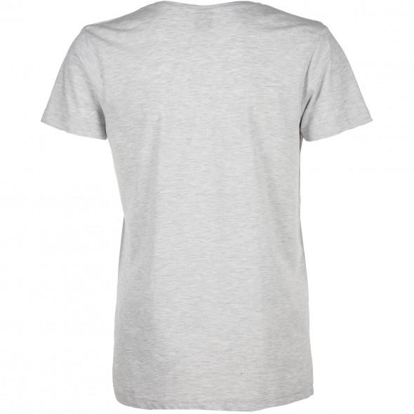 Herren T-Shirt mit großem Frontdruck
