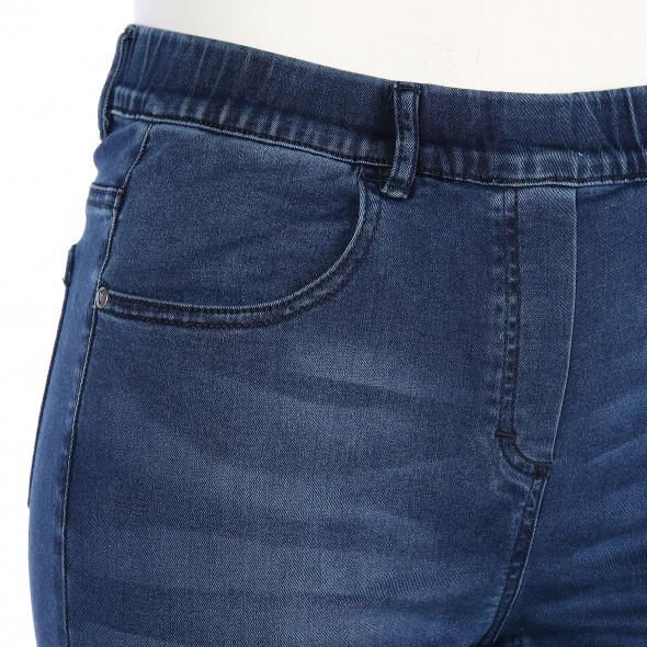 Große Größen Jeans Hose