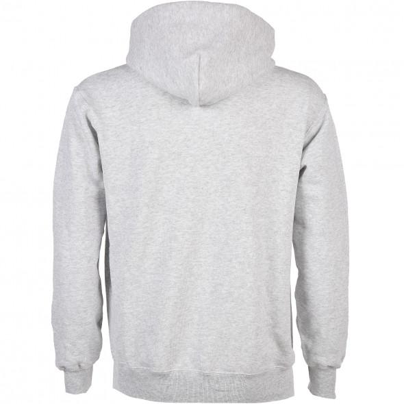 Herren Sweatshirt mit Kapuze und Print
