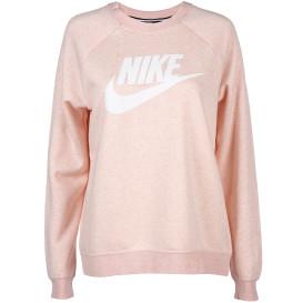 Damen Sweatshirt mit Frontprint