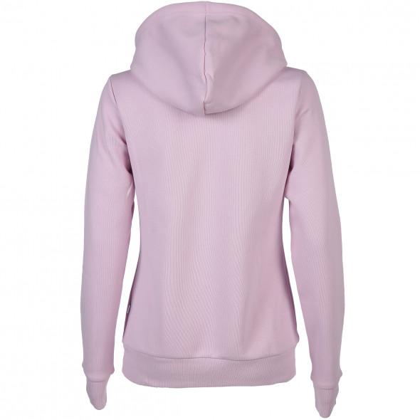 Damen Sport Sweatshirt mit Kapuze