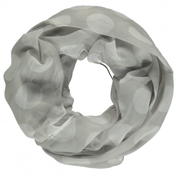 Damen Tupfen Loop