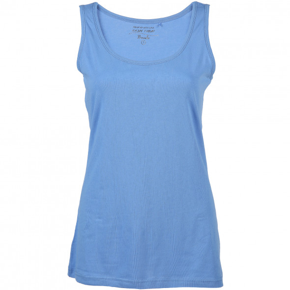 Damen Basic Tank Top