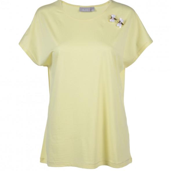 Damen Shirt mit Bienen als Hingucker
