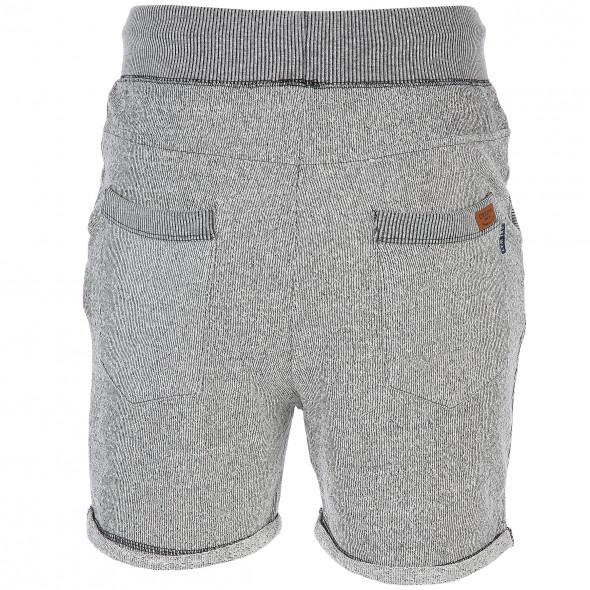 Herren Bermuda Shorts in Sweatqualität