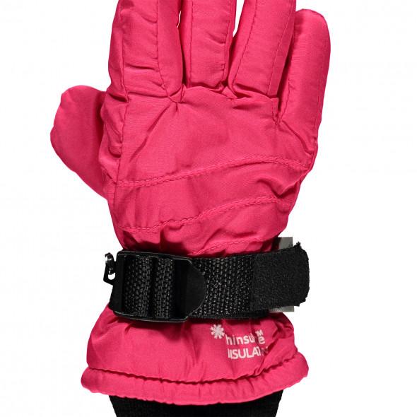 Mädchen Skihandschuh