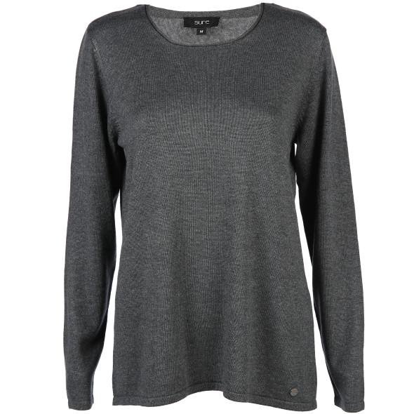 Damen Feinstrick-Pullover