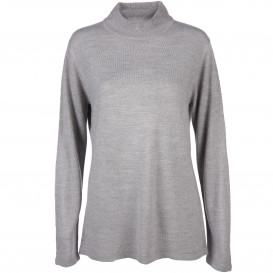 Damen Turtleneck Pullover