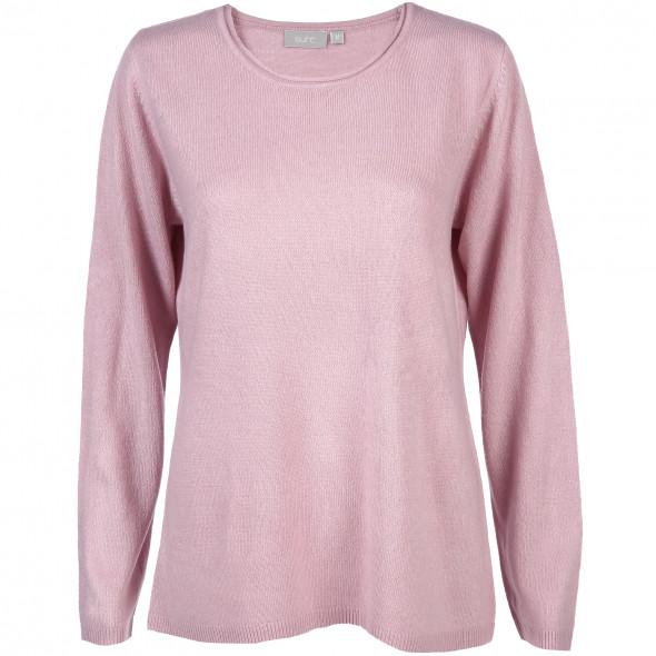 Damen Pullover Cashmere-Like