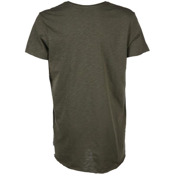 Jack&Jones JJEBAS TEE SS U-NECK Shirt