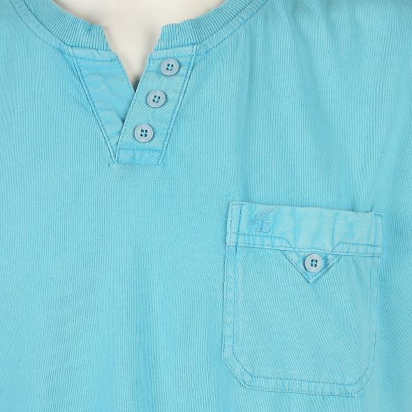 Herren Shirt im Vintage Look