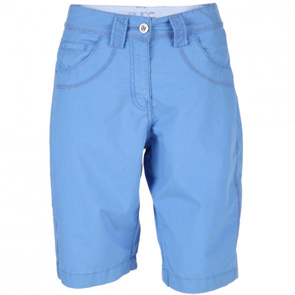 Damen Shorts in sommerlicher Farbe