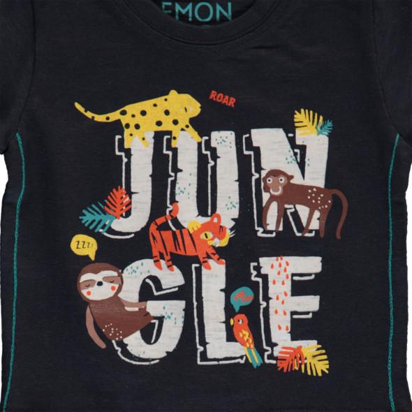 Baby Set bestehnd aus Shirt und kurzer Hose