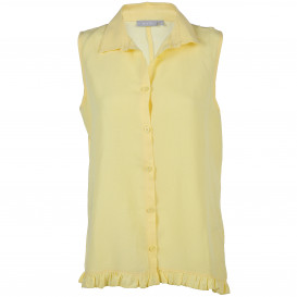 Damen Bluse ohne Arm