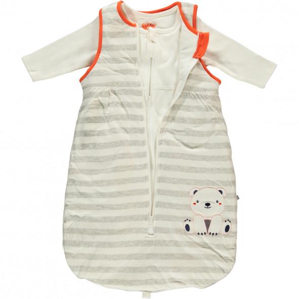 Baby Schlafsack 2 in 1