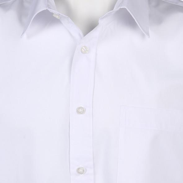 Herren Cityhemd mit langem Arm