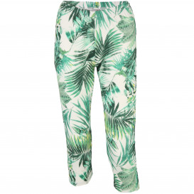 Damen Capri Leggings mit Motiv