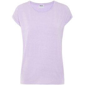 Vero Moda VMAVA PLAIN SS TOP GA Shirt