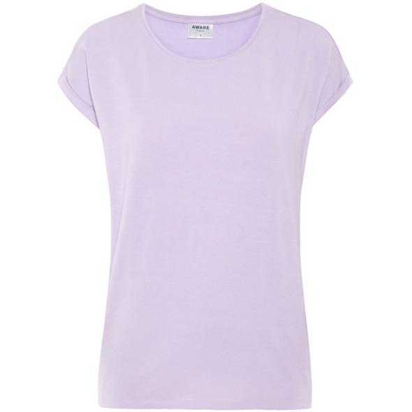 Vero Moda VMAVA PLAIN SS TOP GA Shirt