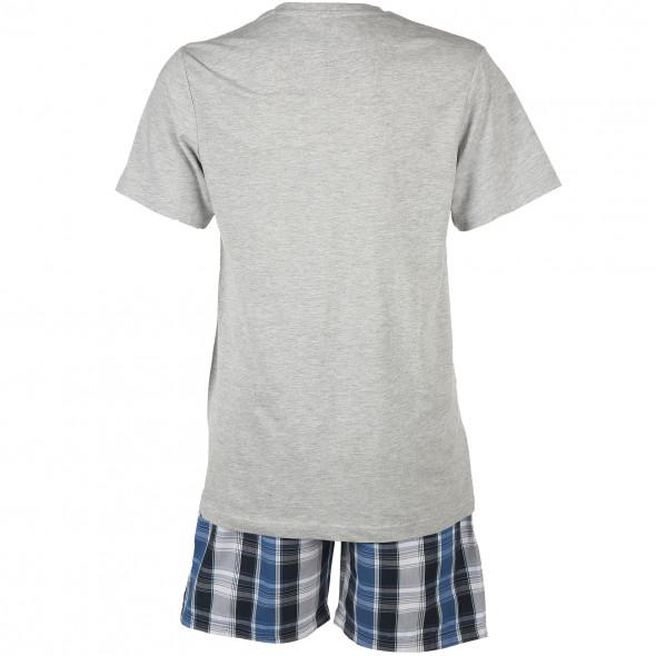Herren Shorty Pyjama