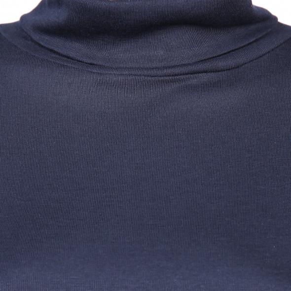 Damen Rollkragen-Shirt in leichter Qualität