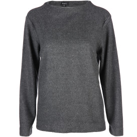 Damen Fleece Sweatshirt