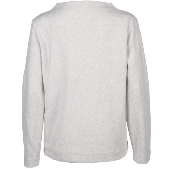 Damen Fleece Sweatshirt