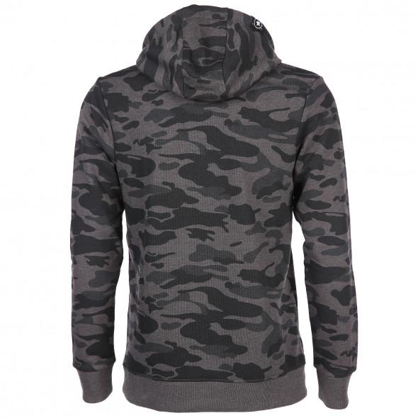 Herren Sweathoodie im Camouflage Style