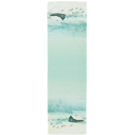 Tischläufer mit Digitalprint 40x140cm