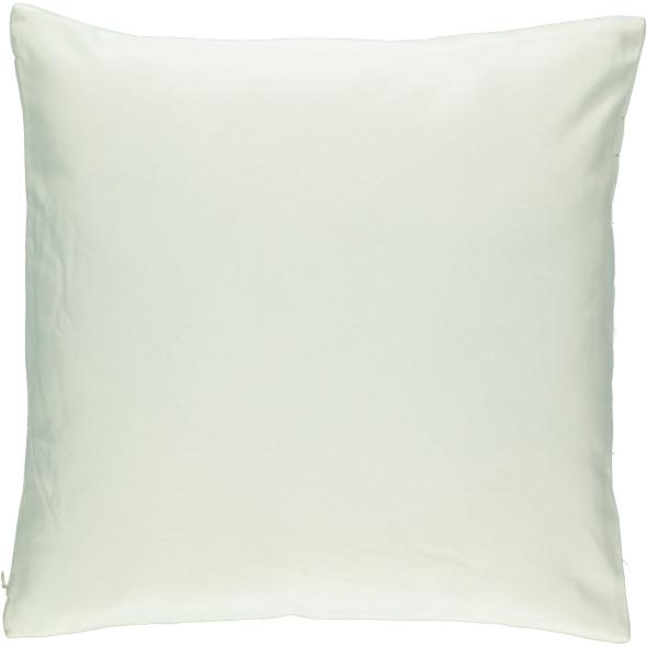Kissenhülle mit winterlichem Motiv 45x45cm