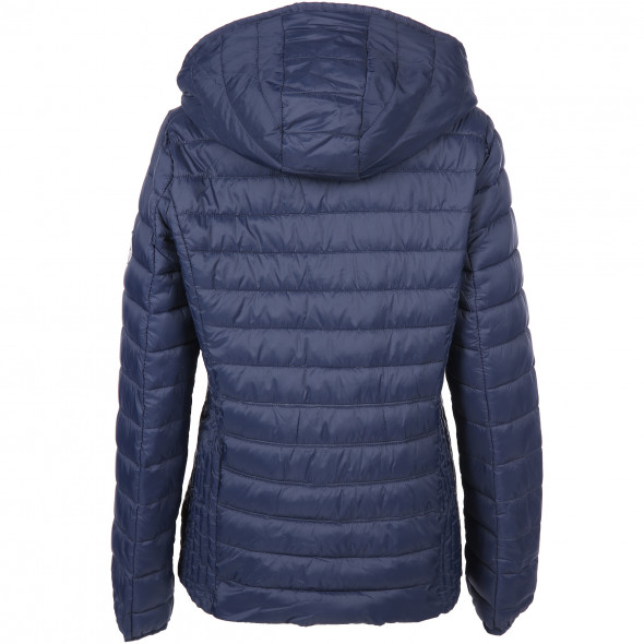 great fit 8ebbd c76e8 Damen Steppjacke mit Kapuze