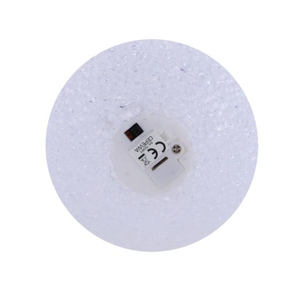 LED Deko Kugel 10cm