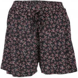 Damen Shorts im hübschen Blumenprint