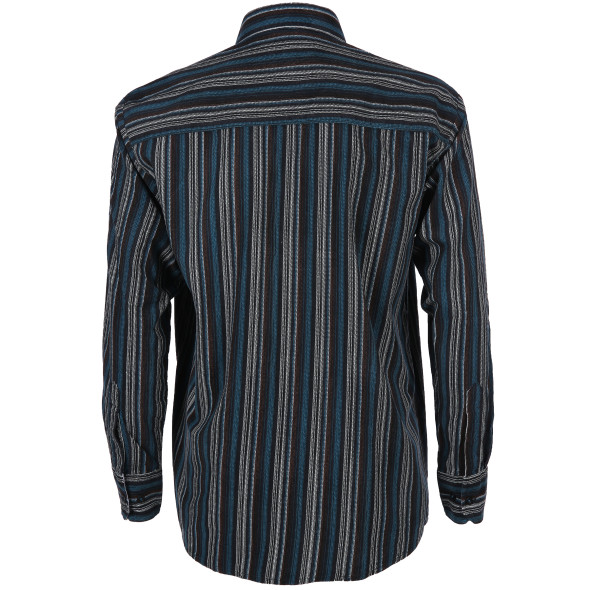 Herren Freizeithemd in Flanell Qualität