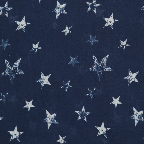 Damen Loop mit Sternen
